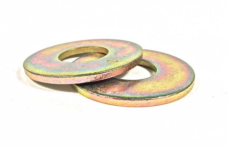 Washers | Flat Washers | Lock Washers | Finishing Washers | All Size ...