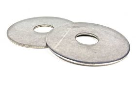 FENDER WASHER, PLAIN (INCH)